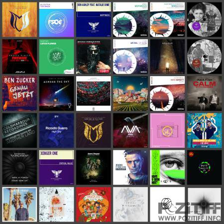 Beatport Music Releases Pack 1853 (2020)