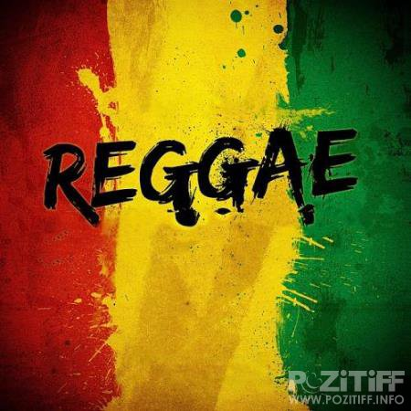 Reggae Music Collection Pack 032 (2020)