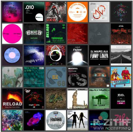 Beatport Music Releases Pack 1855 (2020)