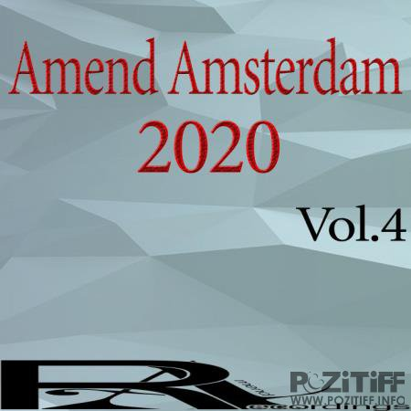 Amend Amsterdam 2020, Vol. 4 (2020)