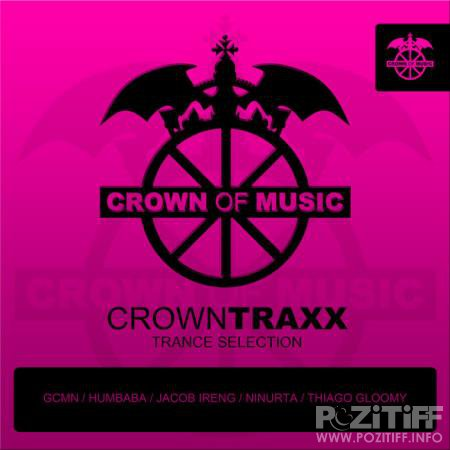 Crown Of Music Traxx (Trance Selection) (2020)
