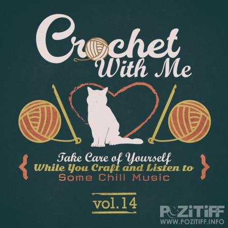 Crochet with Me, Vol. 14 (2020)