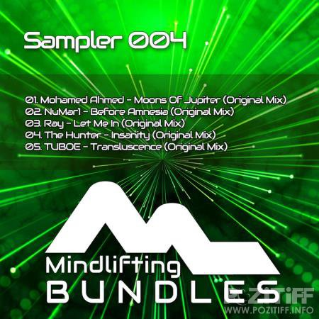 Mindlifting Bundles - Sampler 004 (2020)