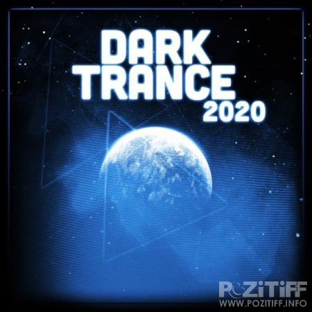 Andorfine Germany - Dark Trance 2020 (2020)