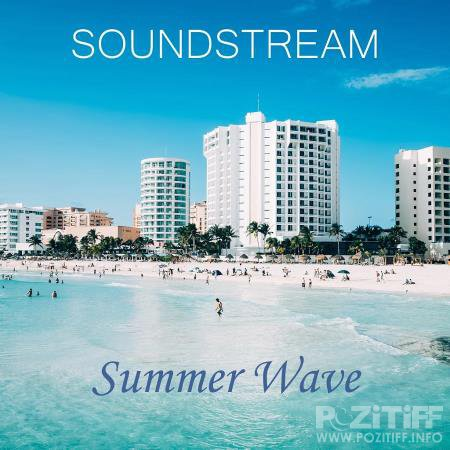 Soundstream - Summer Wave (2020)