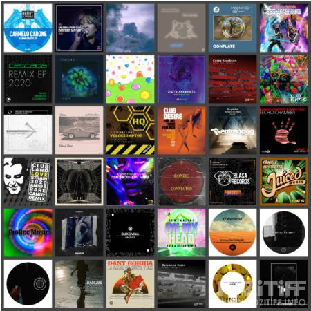 Beatport Music Releases Pack 1874 (2020)