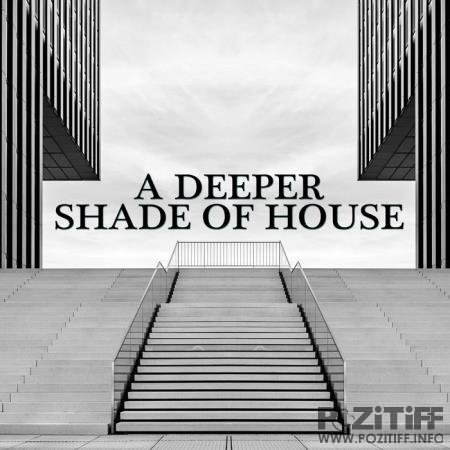 QUADRIGA RECORDINGS - A Deeper Shade of House (2020)