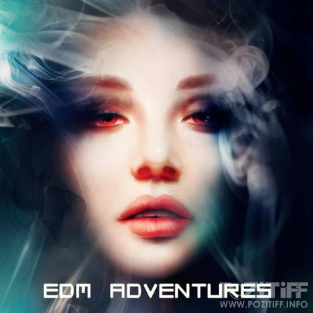 Tim Ismag - EDM Adventures (2020)