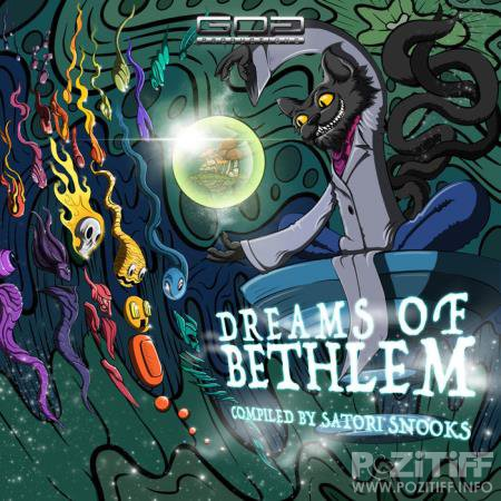 Dreams of Bethlem (2020)