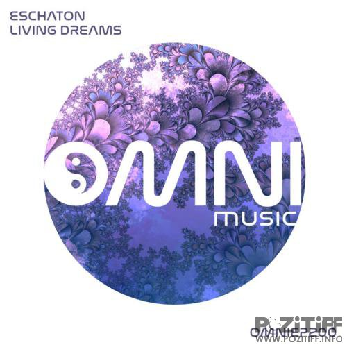 Eschaton - Living Dreams (2020)