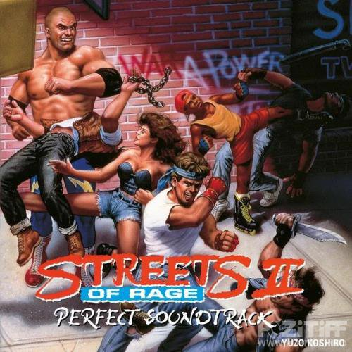 Yuzo Koshiro - Streets Of Rage 2 Perfect Soundtrack (2020)