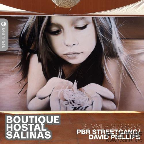 Boutique Hostal Salinas Ibiza (Compiled & By PBR Streetgang & David Phillips) (2020)