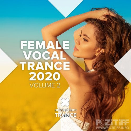 Female Vocal Trance 2020, Vol. 2 (2020) FLAC
