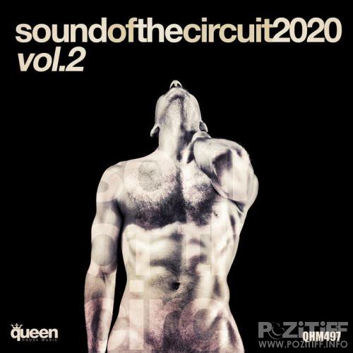 Sound Of The Circuit 2020 Vol 2 (2020)