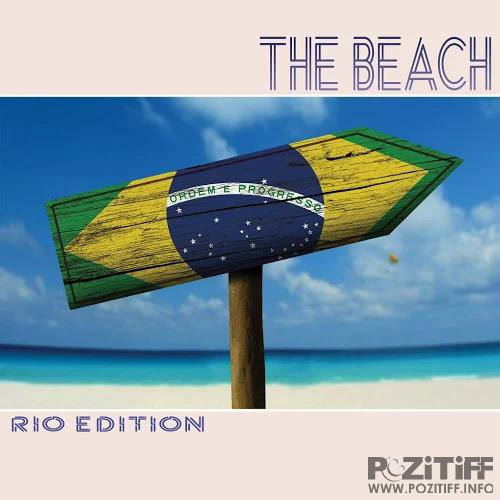 The Beach: Rio Edition (2020)