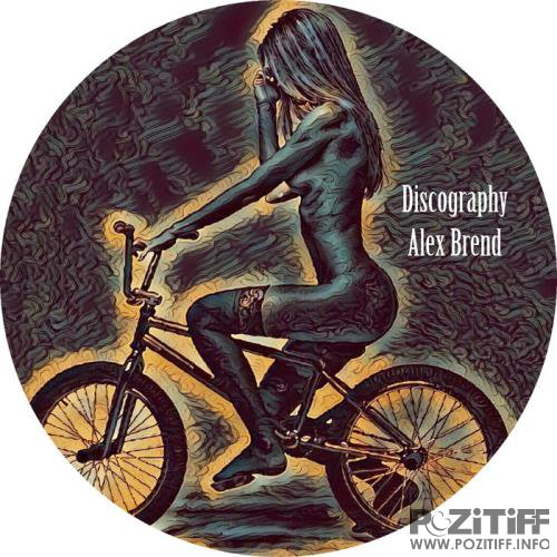 Alex Brend - Discography #02 (2020)