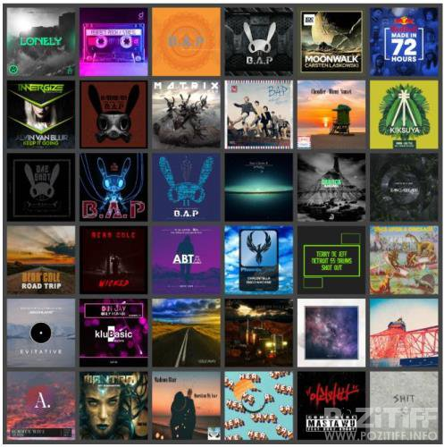 Beatport Music Releases Pack 2084 (2020)
