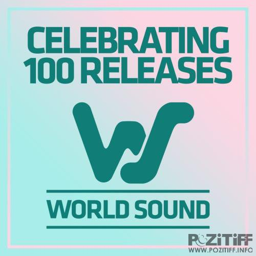 World Sound Celebrating 100 Releases (2020)