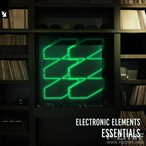 Armada Electronic Elements Essentials (Extended Versions) (2020) FLAC