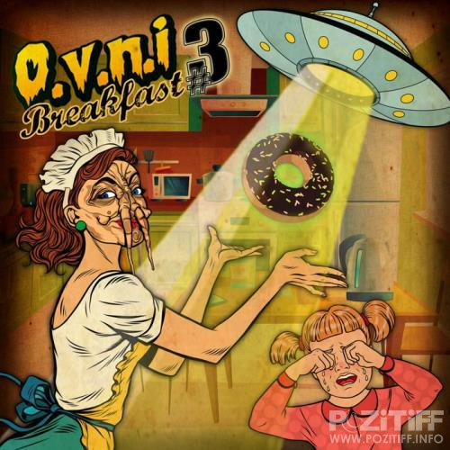 O.V.N.I. Breakfast Vol 3 (2020)