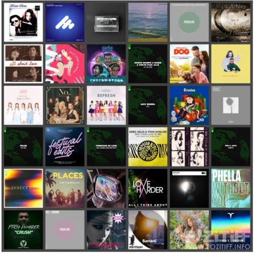 Beatport Music Releases Pack 2094 (2020)