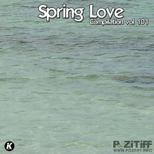 Spring Love Compilation Vol 101 (2020)