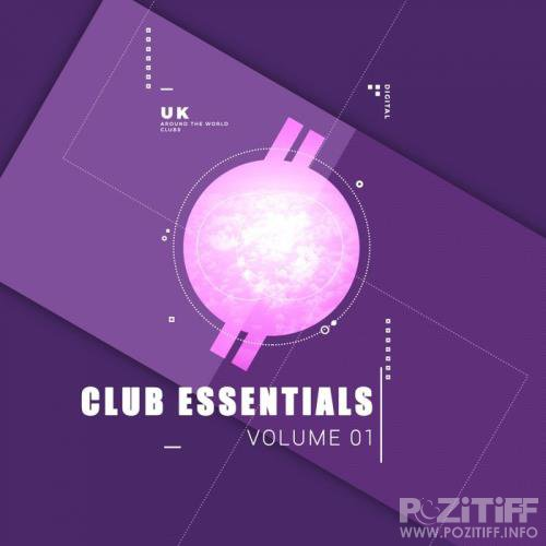 Club Essentials Vol 1 (2020)