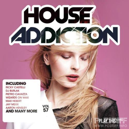 House Addiction Vol 57 (2020)