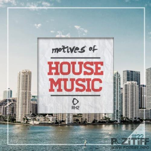 Motives Of House Music Vol 22 (2020)