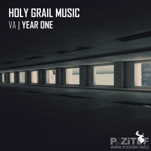 Holy Grail Music - Year One (2020)
