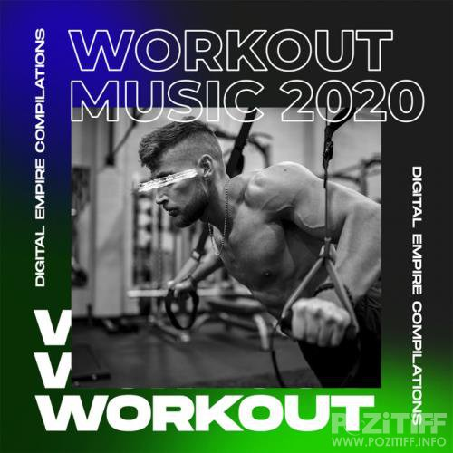 Digital Empire - Workout Music 2020 (2020)