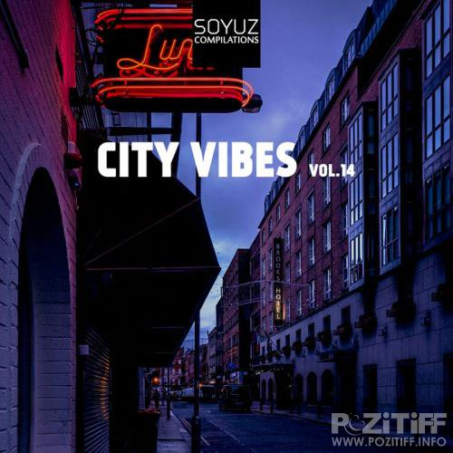 City Vibes Vol 14 (2020)
