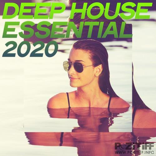 Deep House Essential 2020 (2020)
