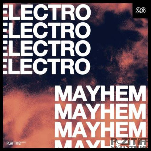 Electro Mayhem, Vol. 26 (2020)