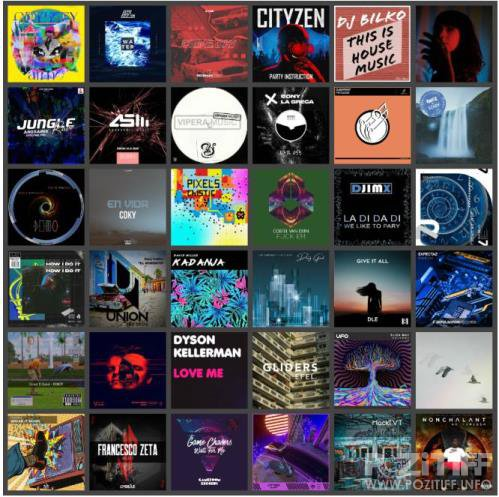 Beatport Music Releases Pack 2120 (2020)