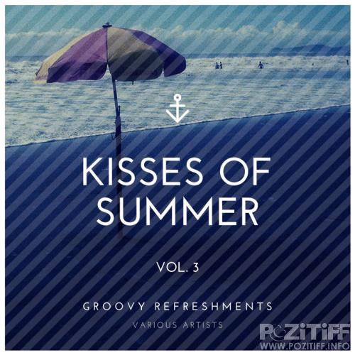 Kisses of Summer (Groovy Refreshments), Vol. 3 (2020)