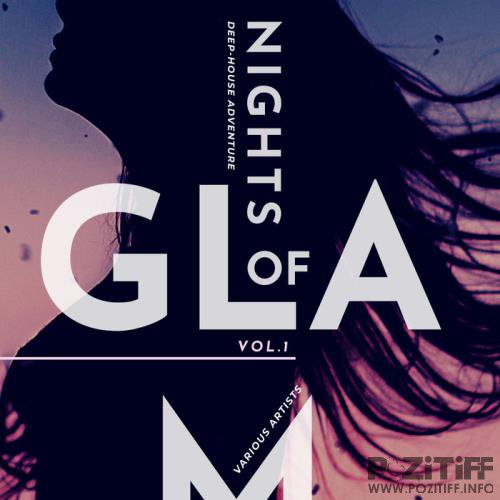 Nights Of Glam (Deep-House Adventure), Vol. 1 (2020)