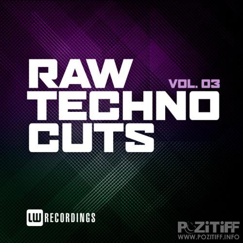Raw Techno Cuts, Vol. 03 (2020)