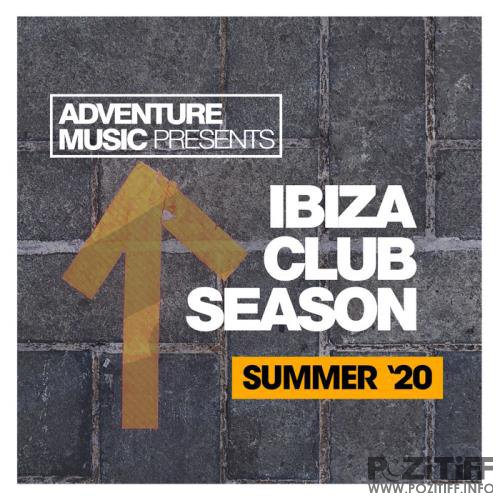 Pleasure Disco - Ibiza Club Season (Summer '20) (2020)