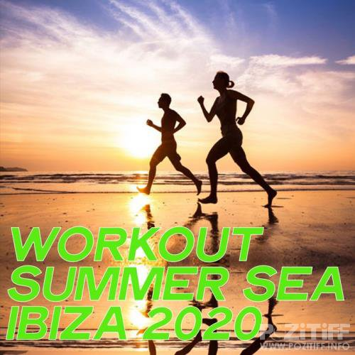 Workout Summer Sea Ibiza 2020 (2020)