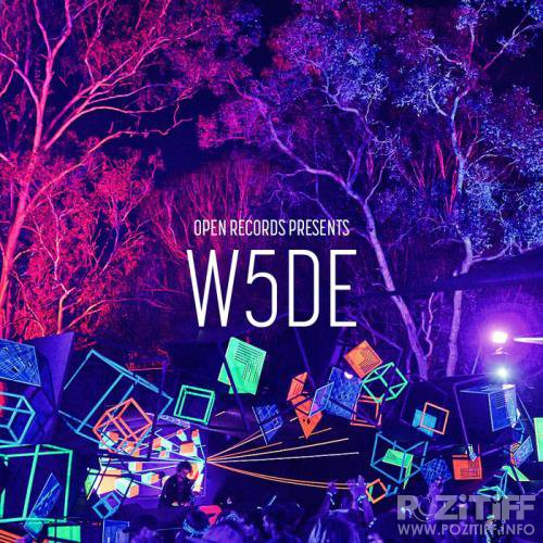 Open Records - W5DE (2020)