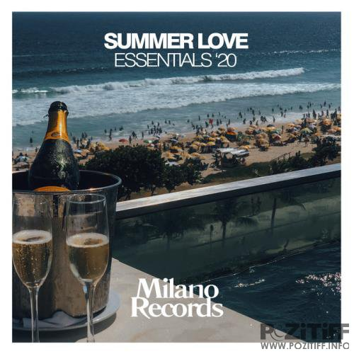 Summer Love Essentials '20 (2020)