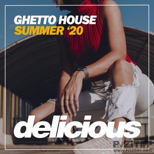 Ghetto House Summer '20 (2020)