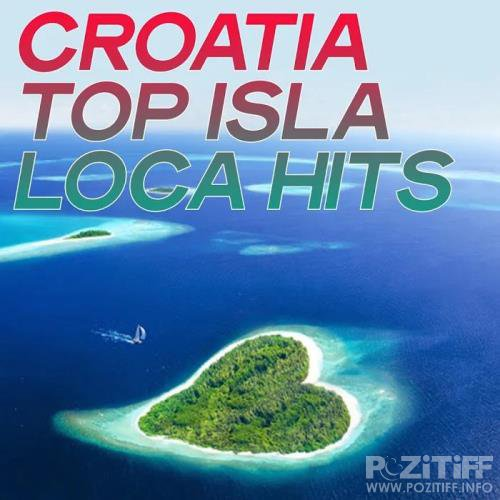 Croatia Top Isla Loca Hits (The Best Selection House Music Summer Croatia 2020) (2020)