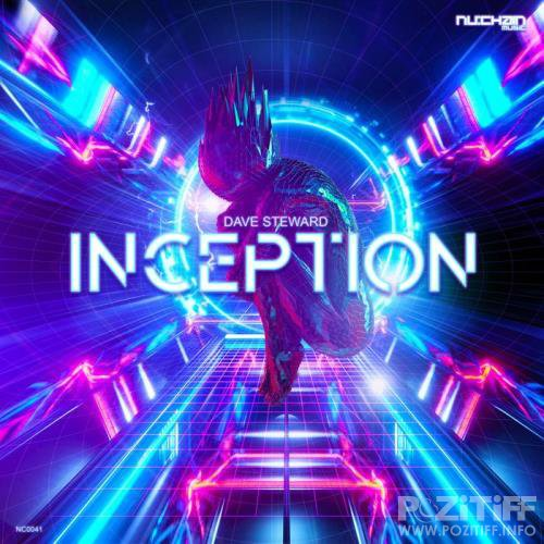 Dave Steward - Inception (The Album) (2020)