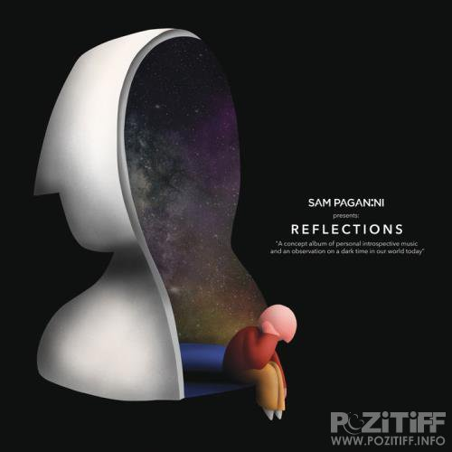 Sam Paganini - Reflections (2020)