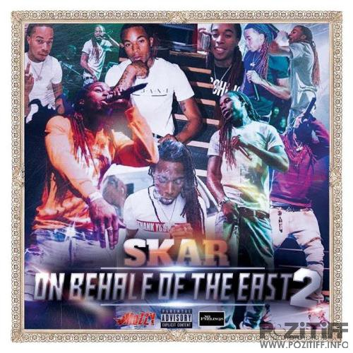 SKAR - On Behalf Of The East 2 (2020)