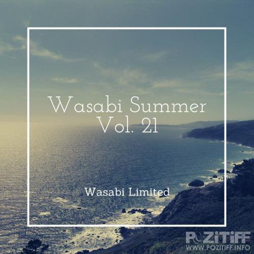 Wasabi Summer Vol 21 (2020)