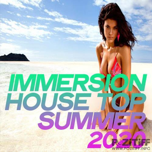 Immersion House Top Summer 2020 (2020)