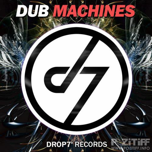 Dub Machines - Dataface (2020)
